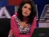پاکستانی سماء ٹی وی کی نیوز اینکر کی لیک ویڈ�