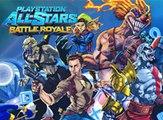 PlayStation® All-Stars Battle Royale, Heihachi Mishima