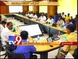Key decisions taken in AP Cabinet