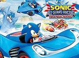 Sonic & All-Stars Racing Transforme​d