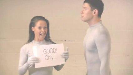 Dave McG TV: Internet Dangers Told Through Dance