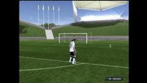 FIFA 13, Vídeo Guía: Regates