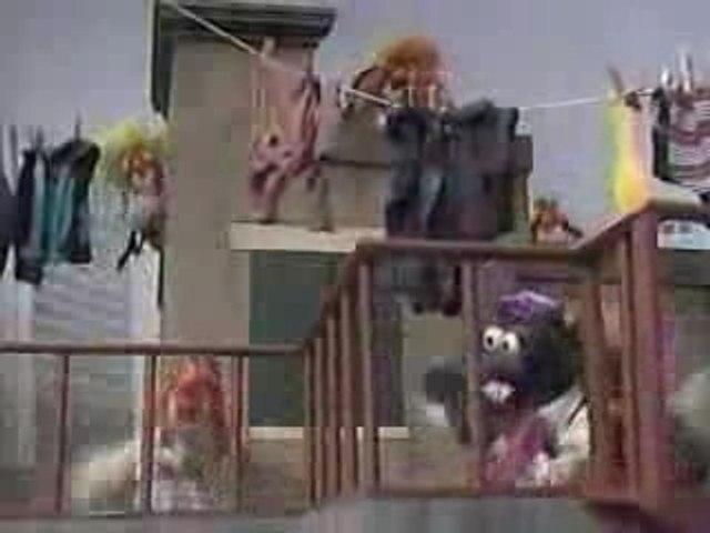 _Macho Man - The Muppet Show