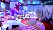 071228 소녀시대 소녀시대 SBS연예대상