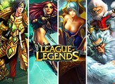 League of Legends Season 2 World Championship, Vídeo Reportaje