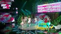 080704 소녀시대 Baby Baby 소녀시대
