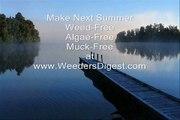 LAKE WEED EQUIPMENT and LAKE WEED TOOLS