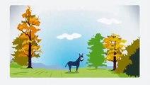 Детский Зоопарк Сова Развивающий мультфильм Developing Children's Zoo Owl Cartoon