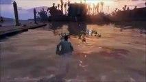1 15 Über Wasser Laufen Im Wasser Laufen GTA 5 Online Sinnlos Lustige Glitches 7 0 [HD]