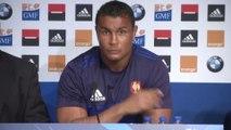 Rugby - XV de France : Dusautoir «C'était compliqué»