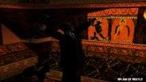 Tomb Raider 2 Cutscene: Der Tempel des Xian (2) HD (German)