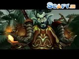 Funny commercials World of Warcraft Commercial - Mr. T Scafy dot com