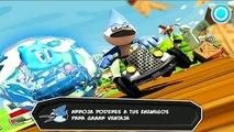 FORMULA CARTOON ALL-STARS | GAMEPLAY ANDROID & iOS | JUEGOS ANDROID & iOS IPAD IPHONE