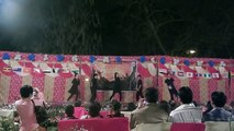 Follow Me (Japanese pop music dance) @ international Hostel Delhi University on 28th Feb 2015