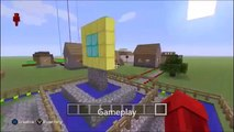 Minecraft|How to build Time Machine|Redstone Tutorial - video