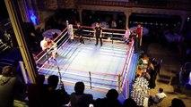 Russell Phillips phoenix fight night mma round 1