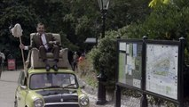Mr Bean's 25th Anniversary at Buckingham Palace  Rowan Atkinson