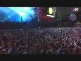Good Charlotte - Hold On Live Brazil