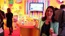 New PLAY DOH Toys for 2015 at NY Toy Fair with Frozen, Disney Princesses, Minions, Star Wars, Food