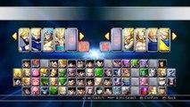 Dragon Ball Z Raging Blast 2   Super Saiyan Vs  Super Saiyan 3 Live Commentary | dragon ball z games