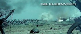 Crossover Parody: The Downfall of Godzilla Trailer