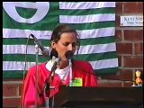 Green Parties of the West - Carolyn Campbell, State House AZ