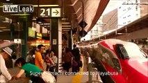 Super Komachi Shinkansen, New Addition to Japanese Bullet Train Lineup