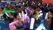 Nonstop Quẩy Với Girl Xinh Ở Bể Bơi   Nhạc Trẻ Dj Remix Hay Nhất Nhạc Sàn Cực Mạnh