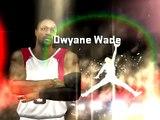 Jordan Player - Dwayne  Wade [nba 2k11]