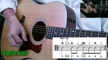 The Most Common Guitar Strumming Pattern...Ever!