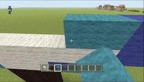 Minecraft   Pixel Art Tutorial: 8bit Mordecai