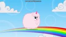 Peppa Pig listens to grown up music (с интро)