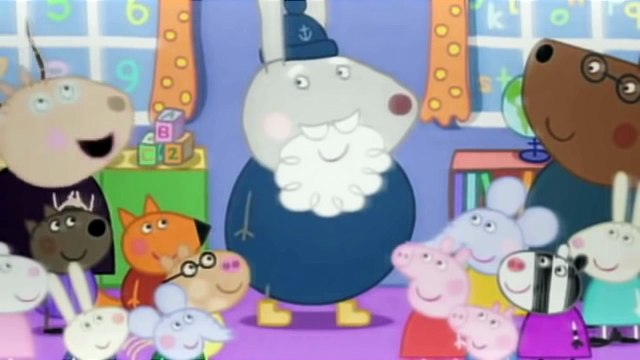 Peppa Pig - Peppa Pig English Episodes New Episodes 2015 - Peppa Pig 2015 English Episodes Part 2