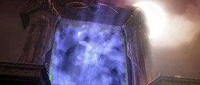 WORLD OF WARCRAFT: THE BURNING CRUSADE [Opening Cinematic] [Intro] [Deutsch] [Full HD] [1080p]