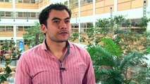 PhD Perspective - Abdalla Mohammed