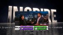 Demi Lovato - Jimmy Kimmel Live Interview [VOSTFR]