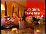 ❉ France 2 in 2002