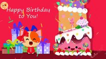 Canciones infantiles en inglés Happy Birthday Songs Happy Birthday To You Songs Happy Birthday
