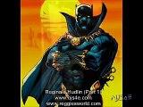 NJS4E Interviews Reginald Hudlin - Part 1 (Intro & Marvel Comics' Black Panther)