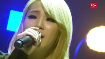 [Mr Removed] 2ne1 - Come Back Home Unplugged Ver.