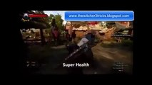 Bulletstorm cheats with my trainer: Health, Ammo, Ghost mode etc