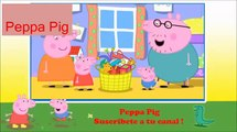 Peppa Pig Temporada 02 Capitulo 20 El mercadillo