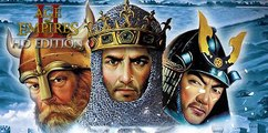 Age of Empires II HD vs. Age of Empires II, in-Game