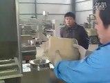 corn snacks processing line/corn snacks making machine/corn snacks food extruder machine
