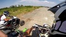 Ktm 125 EXC // Wheelies // Enduro & police// Ktm 300 EXC