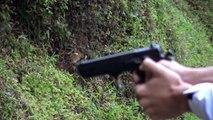 Apple Watch vs Pistola / Destrucción con bala 9mm!