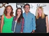 Rachel Bilson, Autumn Reeser stage O.C. reunion at Unauthorized