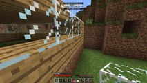 Minecraft S1 E3 Partea 2 cu Marius