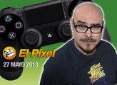 El Píxel, 2x162, PS4 sin segunda mano y XBO con bloqueo regional