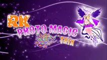 Smile In Your Picture Like Mona Lisa PHOTOSHOP TUTORIAL IN HINDI & ENG  R K PHOTO MAGIC TRIX